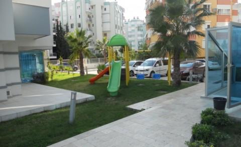 SATILDI Palmira 2+1 satılık daire