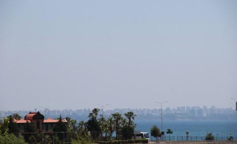 SATILDI antalyada satılık daireler