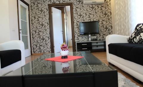 KİRALANDI Mobilyalı Kiralık Daire Antalya