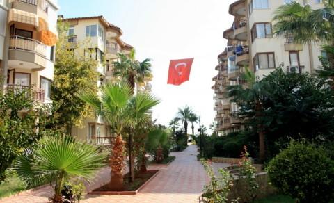KİRALANDI antalyada kiralık daireler