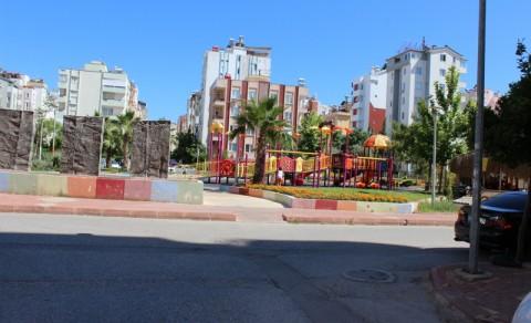 KİRALANDI antalyada eşyalı kiralık evler