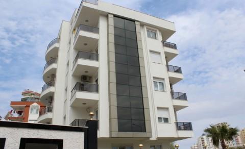 SATILDI antalyada satılık evler
