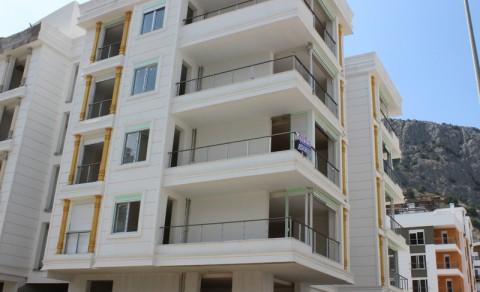 SATILDI antalyada uygun ev fiyatları