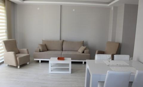 SATILDI antalyada satılık ev