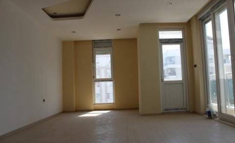 KİRALANDI antalyada boş kiralık daireler