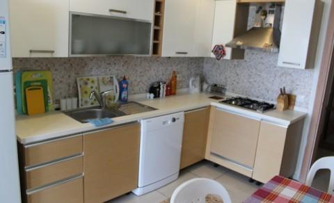 KİRALANDI konyaaltı lebiderya eşyalı kiralık daireler