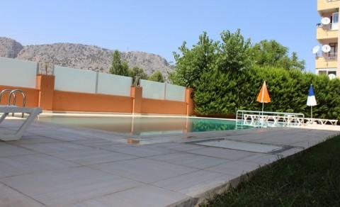 SATILDI Havuzlu Sıfır Satılık Daireler Limanpark evleri