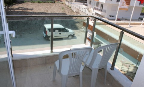 KİRALANDI Eşyalı Residans Sıfır Kiralık Ev