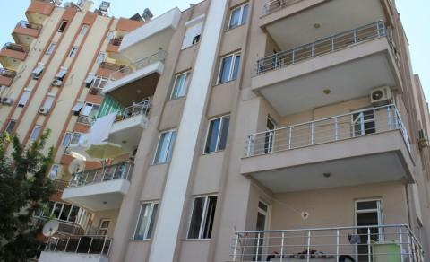 SATILDI Antalyada Kelepir Ucuz Satılık Daire