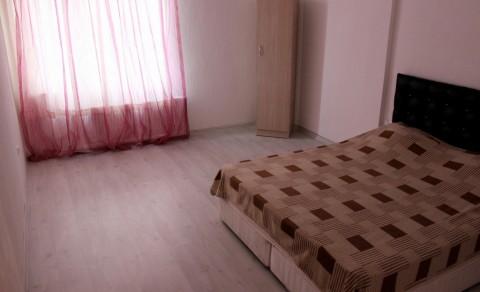 KİRALANDI Limanda Konyaaltı Evleri 3+1 Kiralık Eşyalı Daire