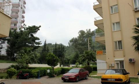 SATILDI Mimsa sitesinde daire limanda