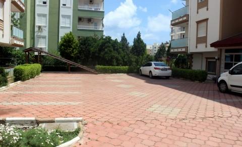 SATILDI Limanda 1+1 Yabancıdan Eşyalı Satılık