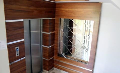 Hurmada Yeni Binada 3+1 Dublex Daireler