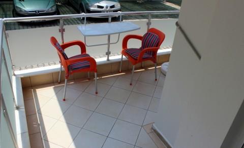 SATILDI Limanda Satılık 2+1 Ters Dubleksi