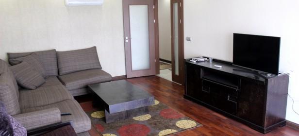 KİRALANDI Mavi Kumsal Residence 2+1 Deluxe Eşyalı Kiralık
